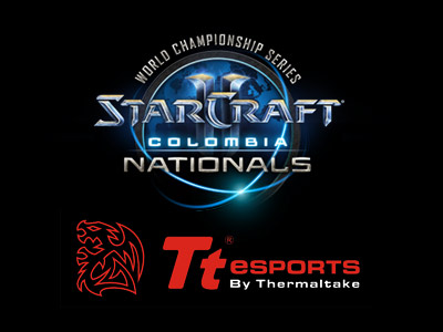 WCS Qualifiers Colombia TteSPORTS