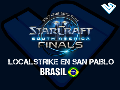 Primer día de WCS South America Finals